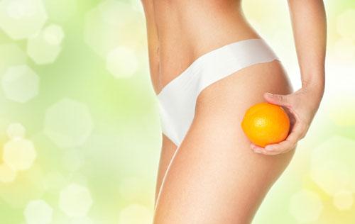 beste cellulite behandeling